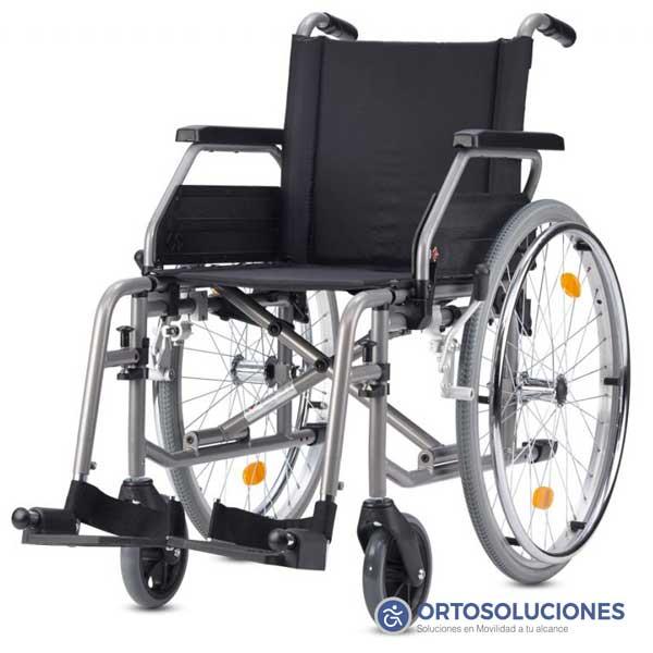 Silla de ruedas S Eco 2 B&B