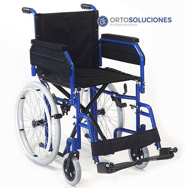 sillas de ruedas estrechas para ascensor