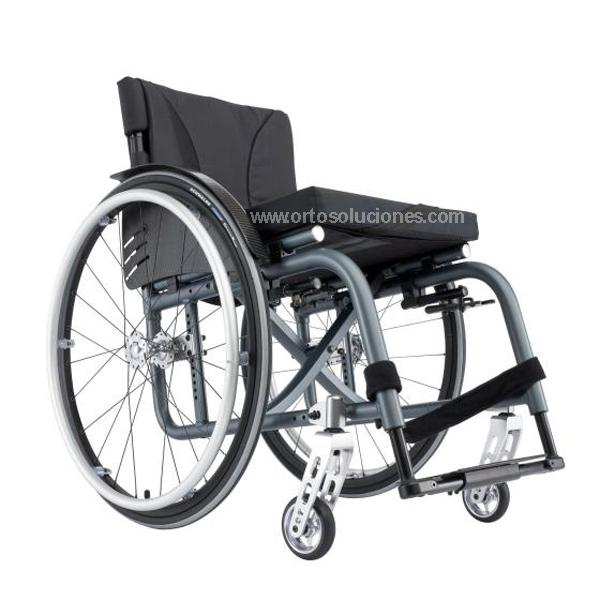 Silla  Küschall Ultralight INVACARE