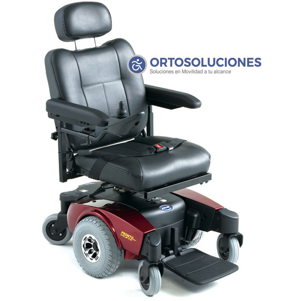 Silla elevable Pronto INVACARE