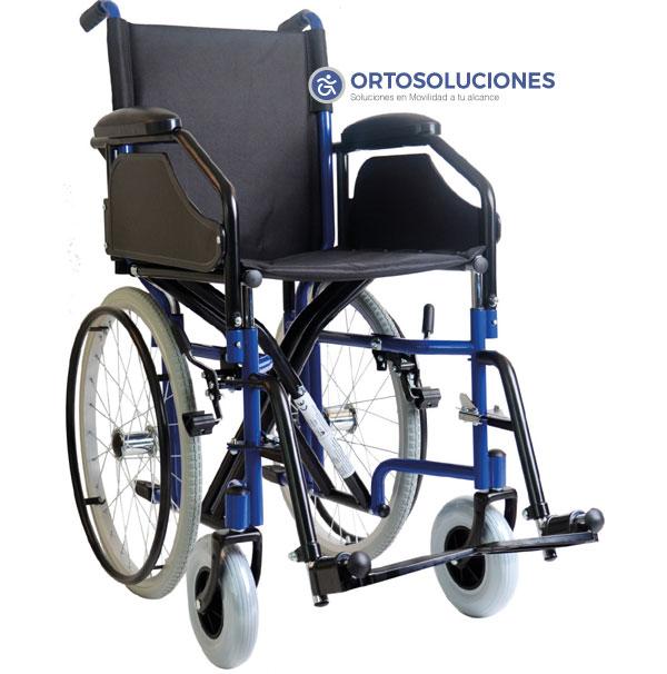 Silla super estrecha para ascensor pl20 orto soluciones - Sillas de ruedas estrechas ...