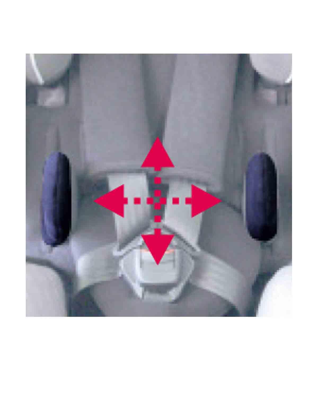 Accesorio soportes laterales ajustables STARLIGHT