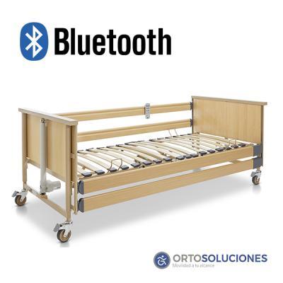 Cama electrónica DALI Bluetooth (90x200cm)