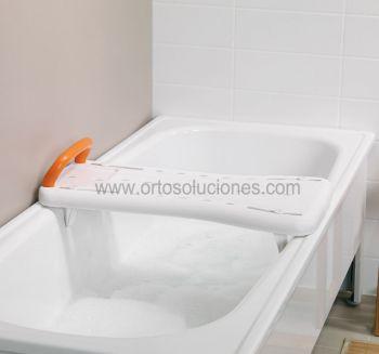 Tabla de bañera fresch