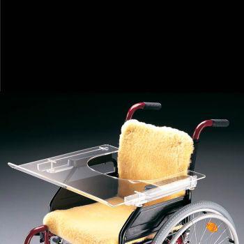Mesita silla de ruedas