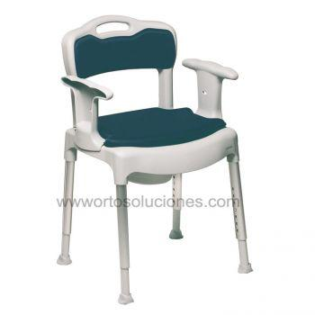 Silla multifunción COMODA SWIFT