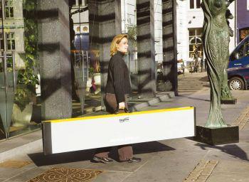 Rampas RLITE en fibra de vidrio y carbono