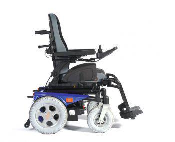Silla electrónica SALSA R2 SUNRISE MEDICAL