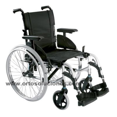 SILLA ACTION 2 NG INVACARE