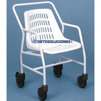 Silla Classic con ruedas