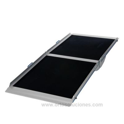 Rampa Plegable Aerolight-Broadfold