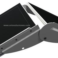 Rampa plegable Aerolight Lifestyle 180cm
