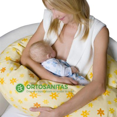 Cojín lactancia MATERNITY PILLOW