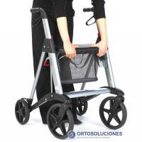 Andador ruedas grandes ACTIVE