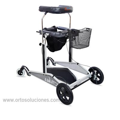 ANDADOR  ACTIVALL CROSS
