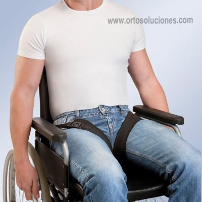 Arnés para abducción de piernas ARNETEC FIX
