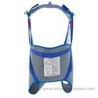 Grúa Powerlift 175 Adecuada para pacientes de hasta 135 y 175 kg