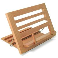 Atril plegable de madera H7270
