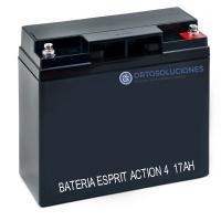 Batería ESPRIT ACTION 4