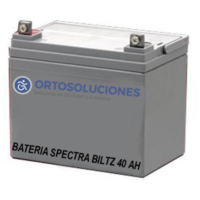 Batería SPECTRA BLITZ 40 Ah