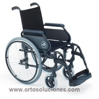 Silla de ruedas BREEZY 300 autopropulsable