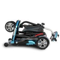 Scooter plegable S19 BRIO