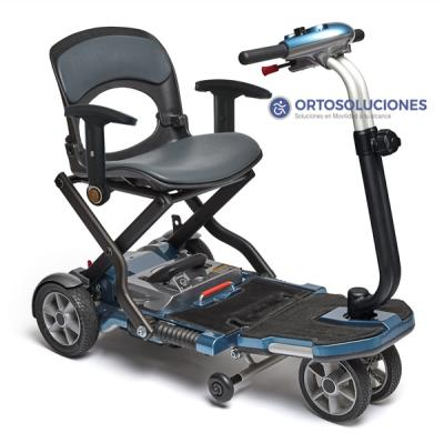 Scooter plegable S19 BRIO