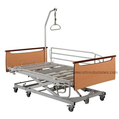 Cama XXL X'PRESS  120 cm