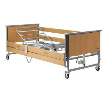 Cama articulada elevable ACCENT Invacare