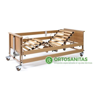 Cama articulada elevable ECONOMIC