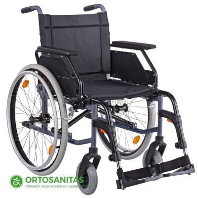 Silla de ruedas CANEO B de Basic