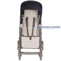 Cochecito reclinable PIPER Rehagirona