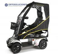 Scooter eléctrico CARPO 2 Vermeiren