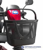 Scooter eléctrico CERES 4 SE VERMEIREN