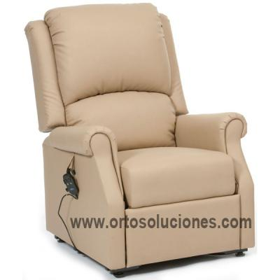 Sillón reclinable CHICAGO ANTI MICROBIANO