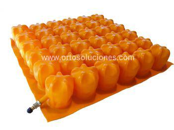 Cojín antiescaras celdas de aire BASIC AIR