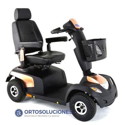 Scooter COMET PRO Invacare