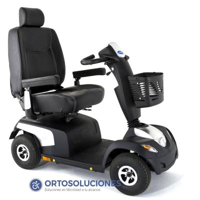 Scooter COMET ULTRA Invacare
