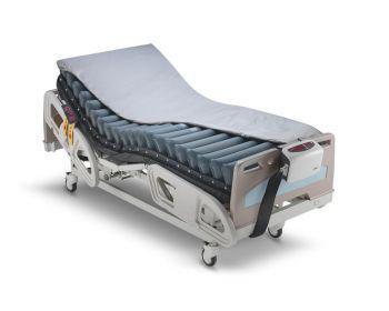 DOMUS AUTO para pacientes con úlceras por presión Grado 1 a 4