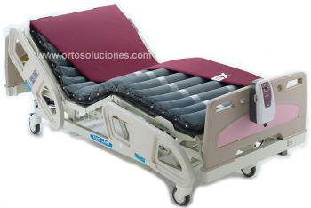 Colchón de aire DOMUS 2 APEX MEDICAL