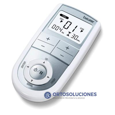 Electroestimulador Digital