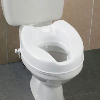 Alza para WC 10 cm
