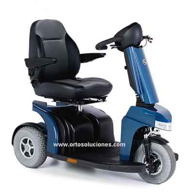 Scooter eléctrico STERLING ELITE 2 XS