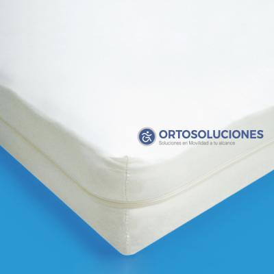 Funda de colchón impermeable
