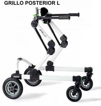Andador posterior GRILLO ORMESA
