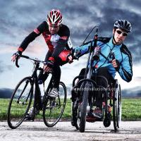 Handbike QUICKIE ATTITUDE manual