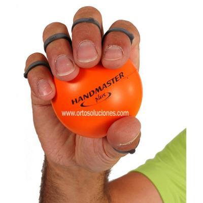 Handmaster plus ejercitador mano