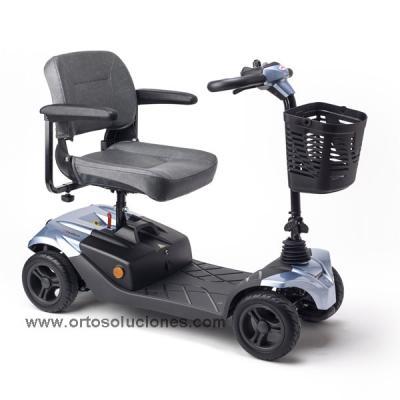 Scooter 4 ruedas I-CONFORT