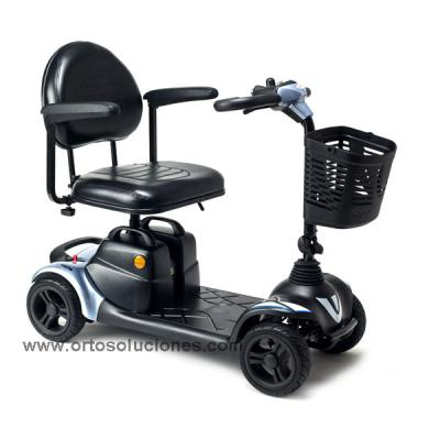 Scooter desmontable I-NANO