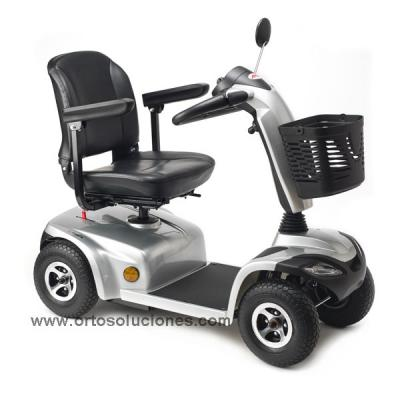 Scooter Desmontable I-TAURO